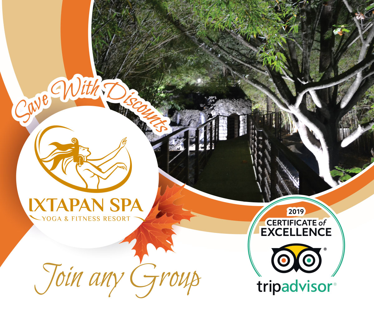 Spa Mexico - Ixtapan de la Sal Mexico